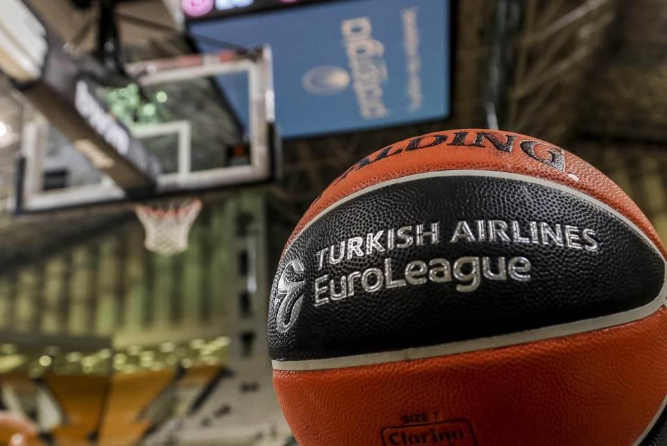 Евролига се предомисли: Нема службени порази од 20:0 за неодиграните натпревари