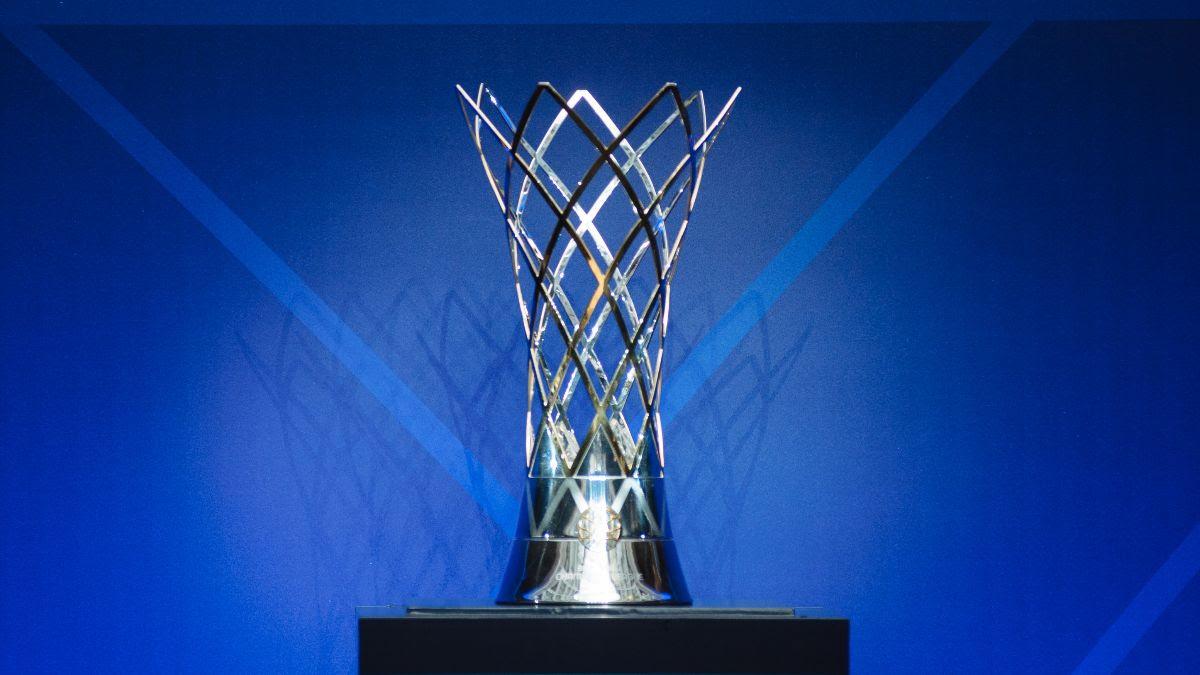 ФИБА Лига на Шампиони: Утре ќе бидат познати последните два четвртфиналисти