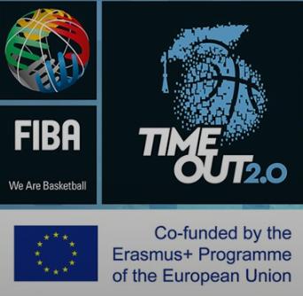 ФИБА ја стартуваше престижната програма TIME-OUT 2.0