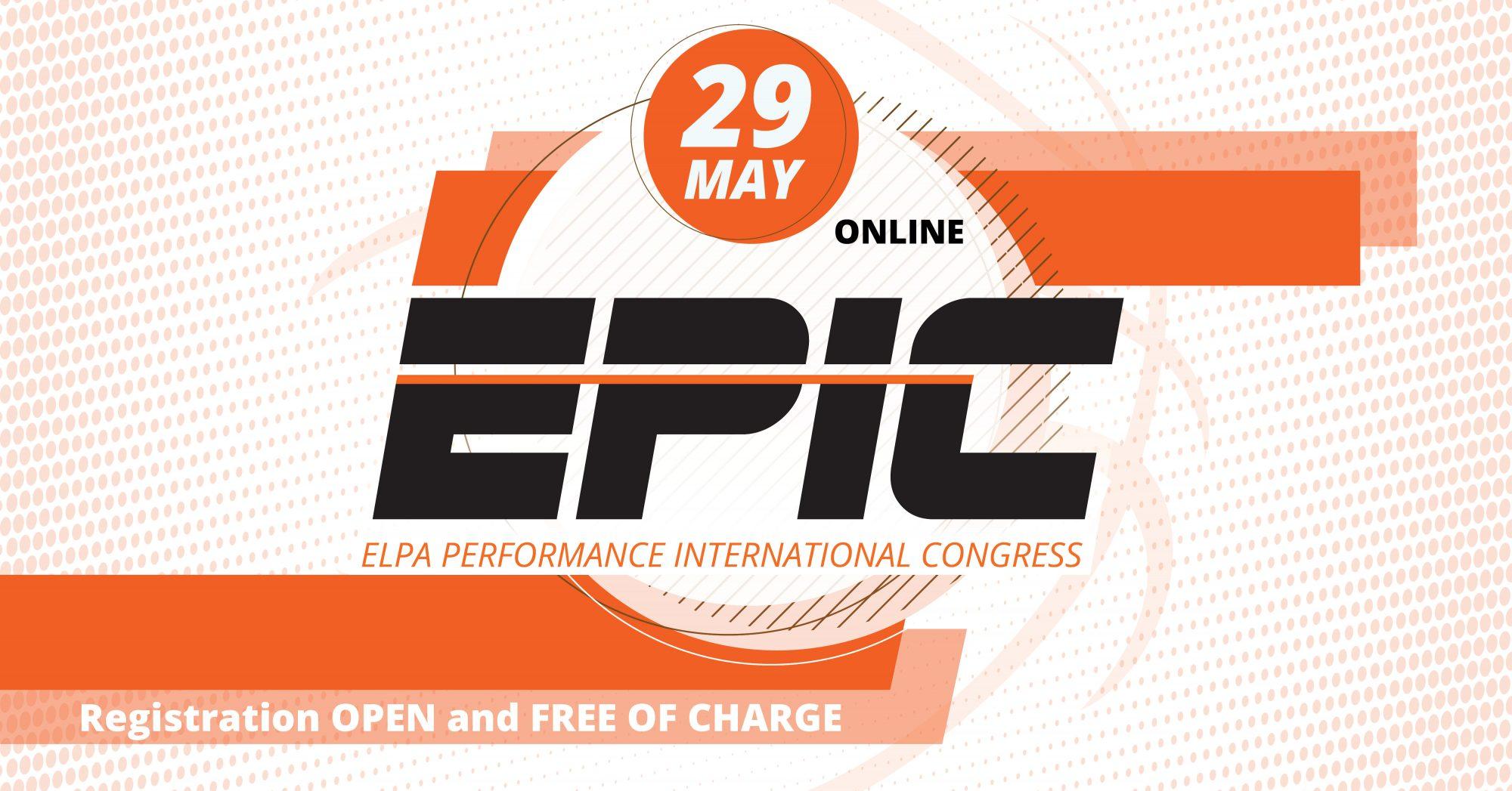 Прв меѓународен конгрес за перформанс од ELPA