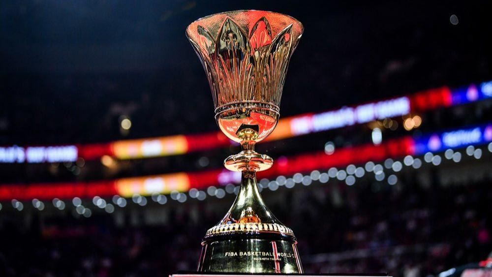Ждрепката за претквалификациите за Светскиот Куп ќе се одржи на 28 април во Берлин