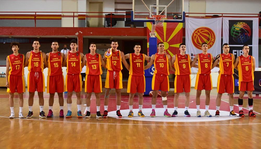 "ФИБА ""ЧЕЛЕНЏЕР""-""ПОД 18""-МАЖИ: Хрватска пресилна за нашите јуниори"