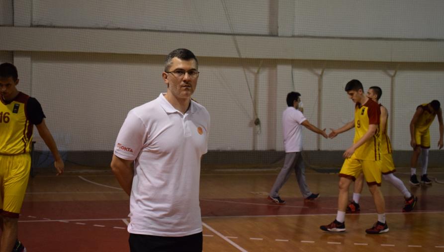 """Јуниорите ќе имаат две """"контроли"""" со Србија"""