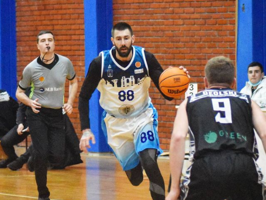 БИБЛ ЛИГА: Куманово исплива во Тиват, обезбеди две меч-топки за втор круг