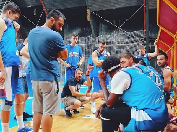 Прво коло во БИБЛ лигата: Првата балканска битка за кумановци