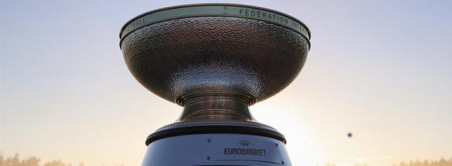 Шест земји се кандидираа за домаќин на Евробаскетот во 2025 година