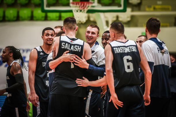 Квалификации за ФИБА Лигата на Шампионите: Првите билети за Керавнос и Цмоки Минск