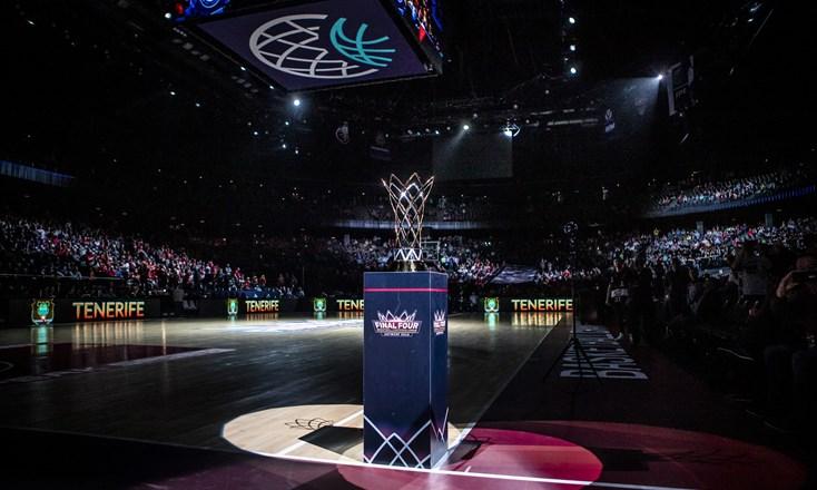 ФИБА го промени форматот на редовната сезона во Лигата на шампионите