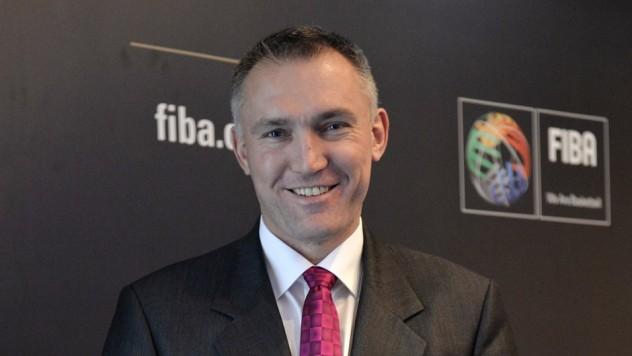 """Порака од ФИБА: """"Отворени сме за соработка со Евролигата"""""""