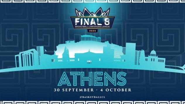 """Одберете го вашиот фаворит, и навивајте на """"Фајнал-Ејт"""" турнирот во Атина (ВИДЕО)"""