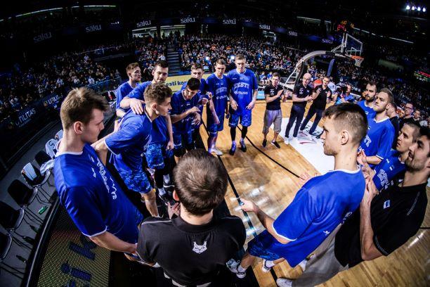 """Јука Тоијала повика 25 кошаркари за """"балонот"""" во Талин, подготвен е за план """"Б"""", дури и за план """"Ц""""!"""