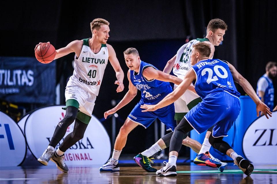 ФИБА ги обновува Упатствата за рестартирање на кошарката