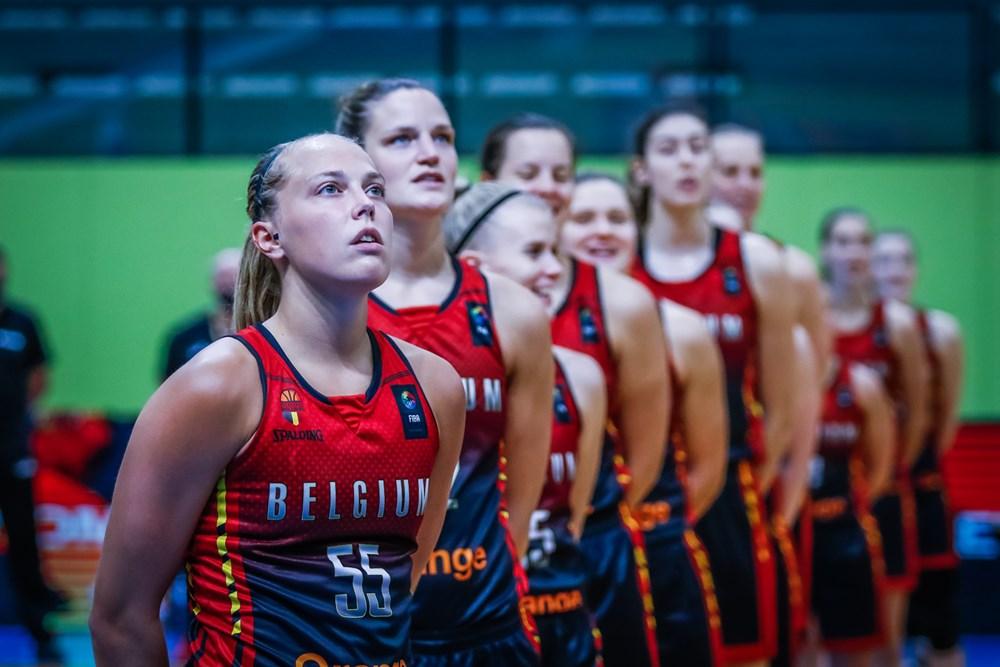 КОМПЛЕТИРАНО 4. КОЛО ОД КВАЛИФИКАЦИИТЕ: Белгијките први низ целта-пласман на Европско првенство