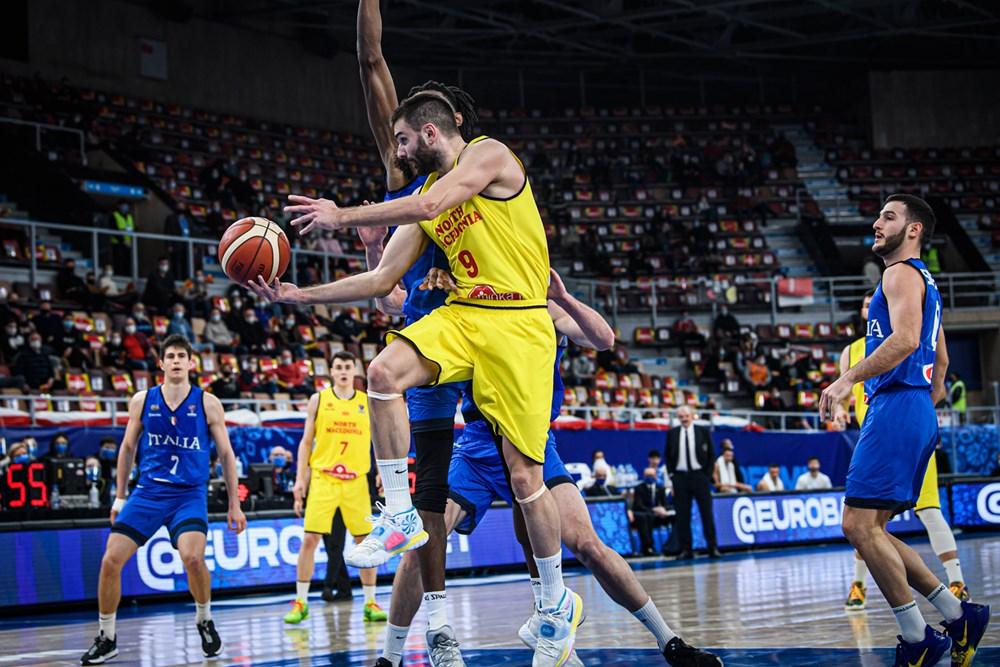 """Андреј Магдевски: """"Не е важно кој бил најдобар, најважно е дека победивме""""!"""