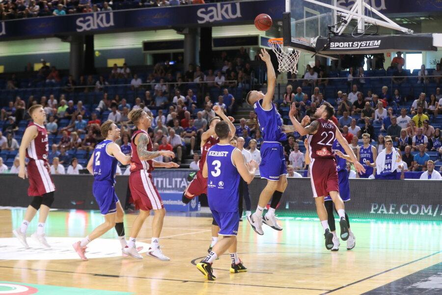 """Естонија го освои """"Балтик"""" Купот"""