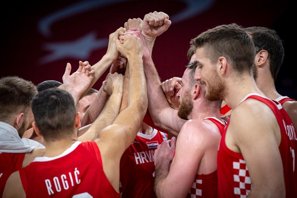 4. КРУГ ОД ЕВРОКВАЛИФИКАЦИИТЕ: Хрватска прва на Евробаскетот, Данска многу блиску до место меѓу големите