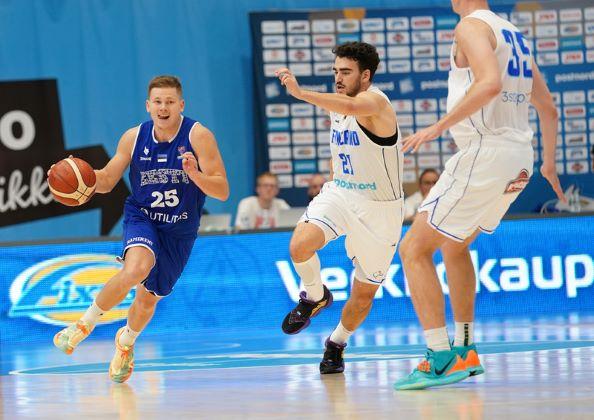 Естонија загуби и по втор пат од Финска