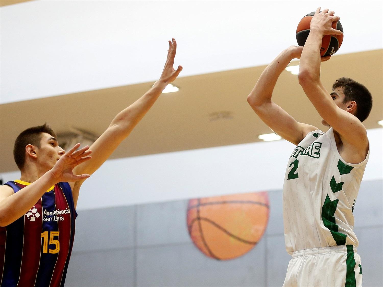 ЈУНИОРСКА ЕВРОЛИГА: Симиќ и Барселона ќе го напаѓаат трофејот во Келн