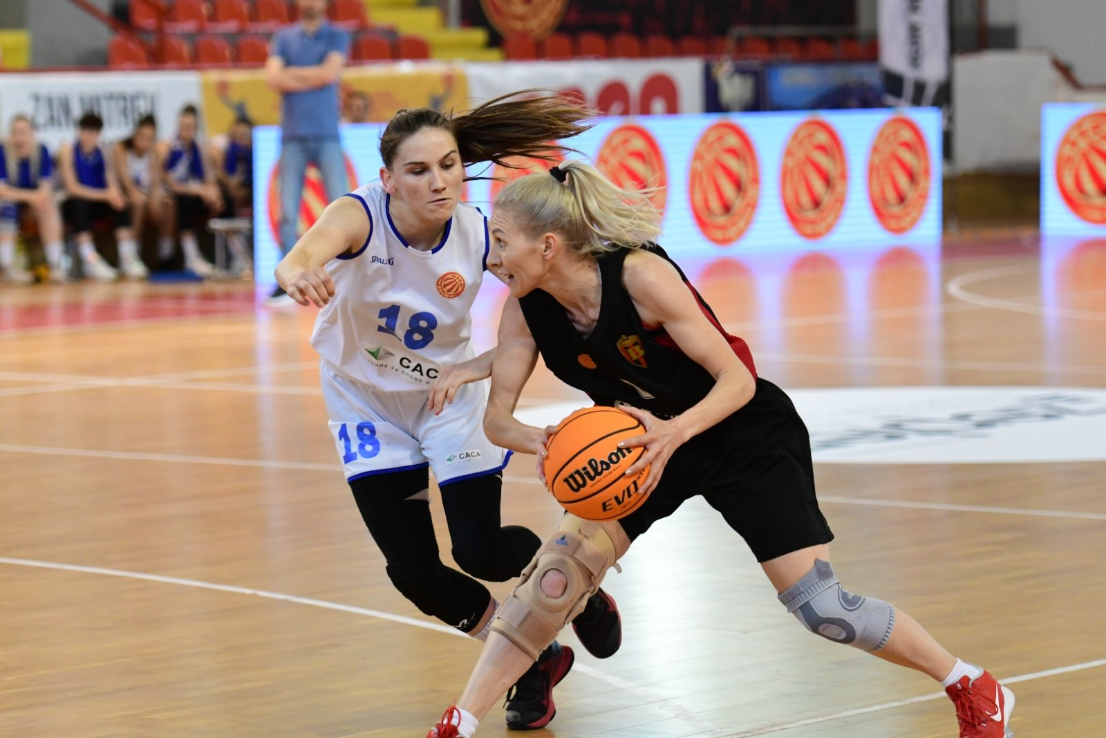 ПРВА ЛИГА-ЖЕНИ – ПЛЕЈ-ОФ: Полуфиналето стартува на 15. мај