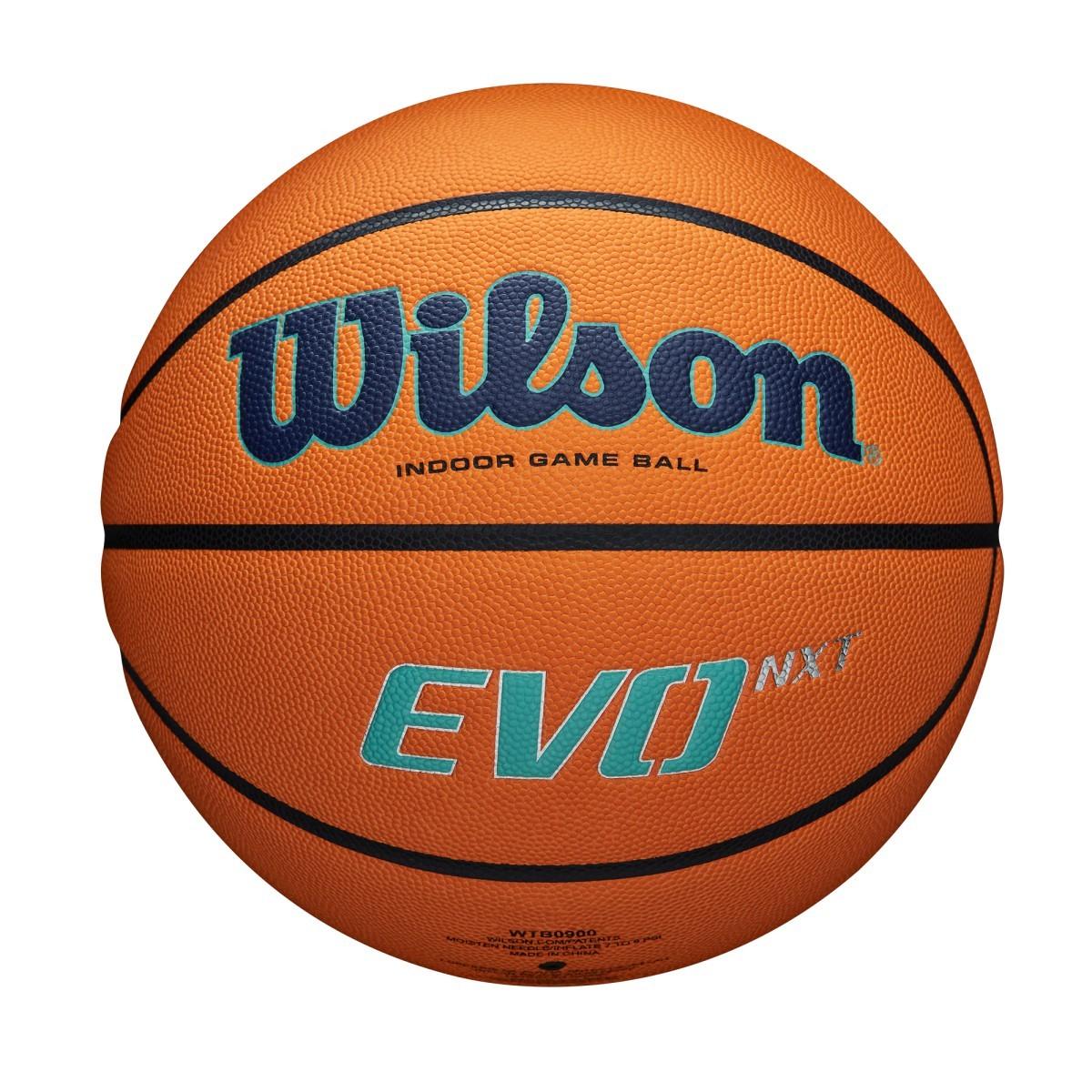 """""""Wilson EVO NXT"""" – е новата официјална топка на нашата федерација"""
