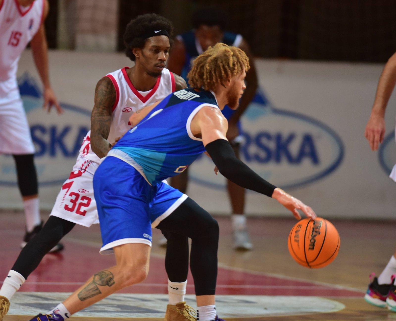 Македонското дерби во АБА 2 лигата, МЗТ Скопје Аеродром-Работнички, ќе се игра во осмото коло!