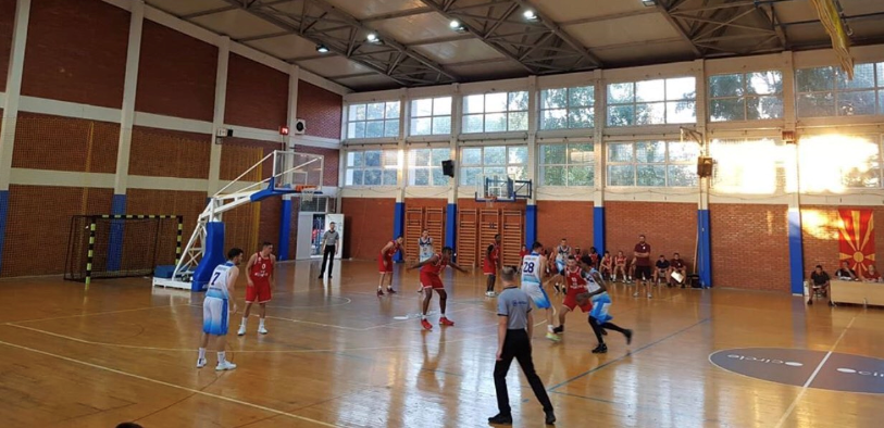 Подготвителни натпревари: Куманово и Вардар – нерешено