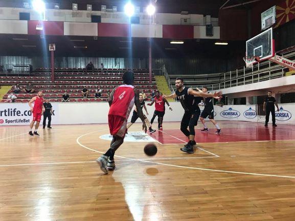 Подготвителни натпревари: ТФТ го шокираше Работнички, кавадарчани со победа од Гевгелија