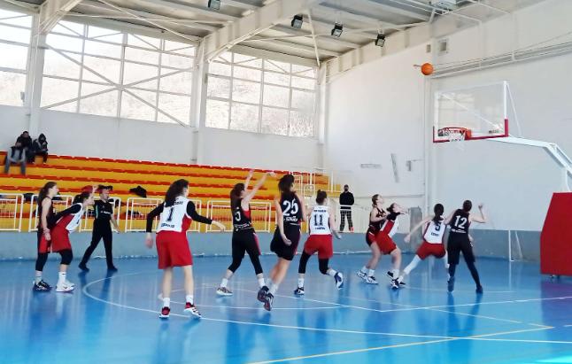 WABA лига: Македонските девојки се лидери во скоро сите статистички категории