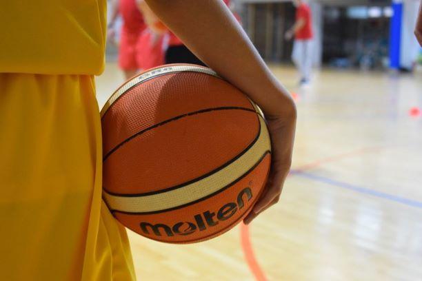 Селективен тренинг за кошаркарки родени 2006 година