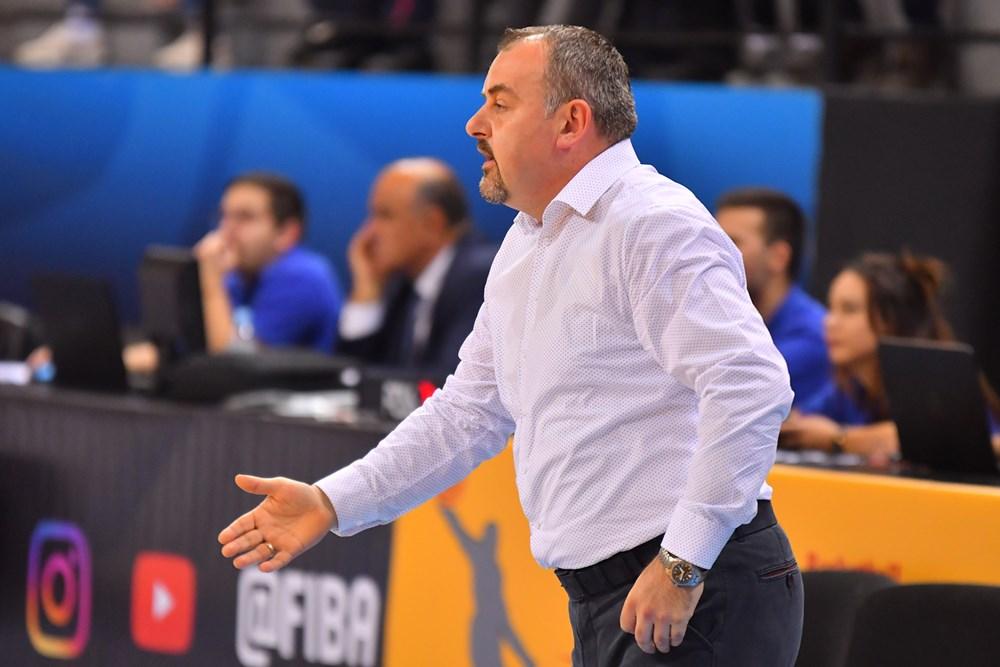 Селекторот Ѓоровиќ одбра 17. кошаркарки на кои ќе смета во ноемврискиот циклус на квалификации за ЕП