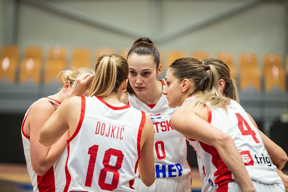 Хрватска со уште посилен состав во Рига