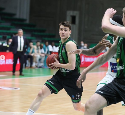 """""""Ендеса"""" лига: Одлично полувреме на Димитријевиќ, Хувентуд поблиску до плеј-офот"""