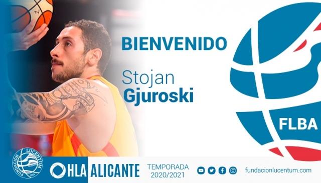 Стојан Ѓуроски се враќа во Шпанија, ќе игра за Аликанте