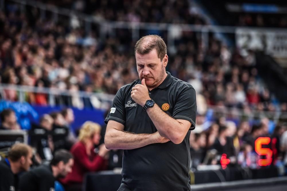 """Александар Тодоров за промените на ФИБА во системот на квалификациите: """"Кој знае да даде одговор што ќе се случува до ноември""""?"""