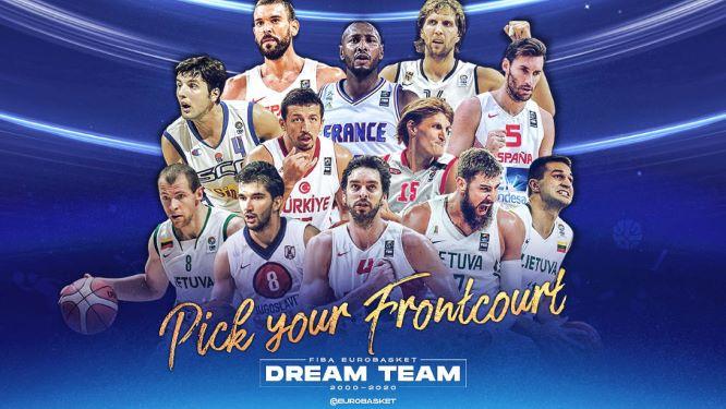 """Без нашата легенда во финалниот избор на ФИБА """"тим на соништата"""""""