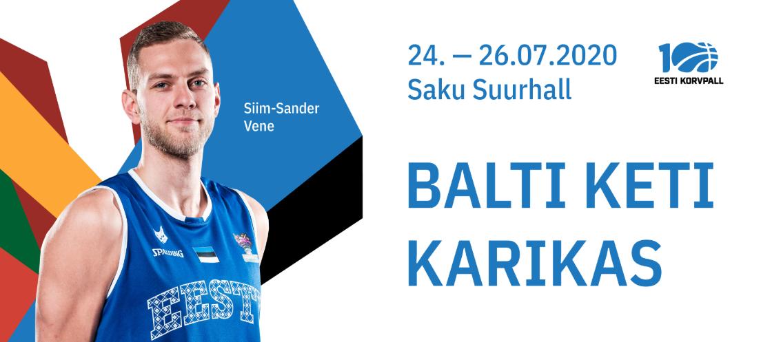 """Естонците со """"летни тестови"""" на """"Балтик Купот"""" во Талин"""