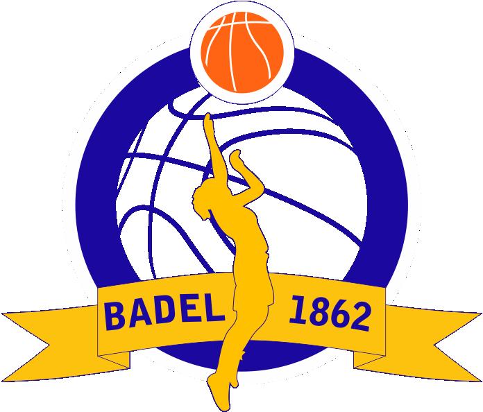 ЖКК Бадел 1862 Лого