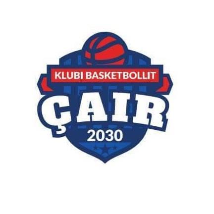 Чаир 2030 Лого