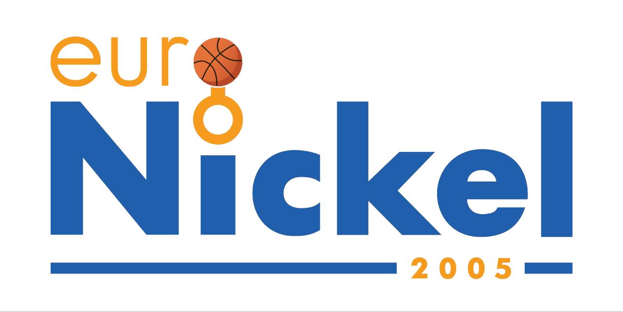 Еуро Никел 2005 ад Лого
