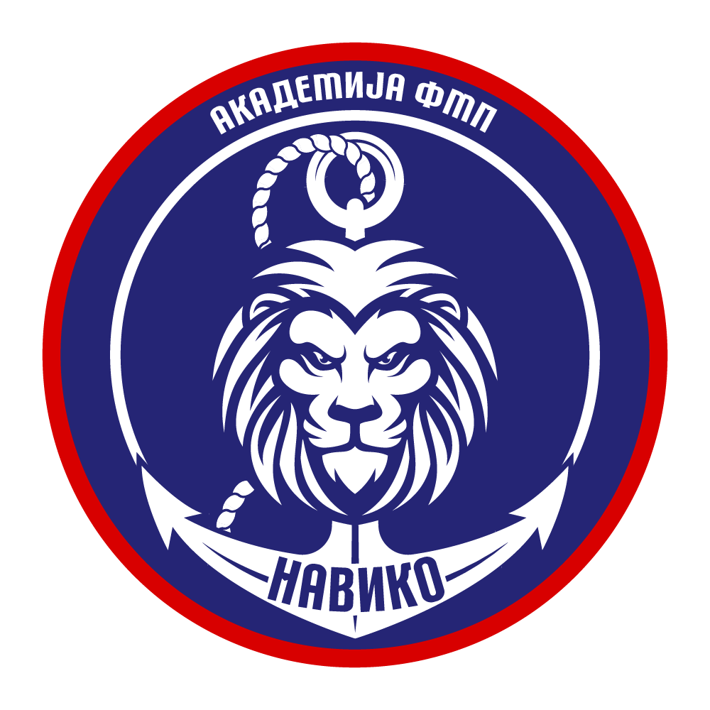 Навико Академија ФМП Лого