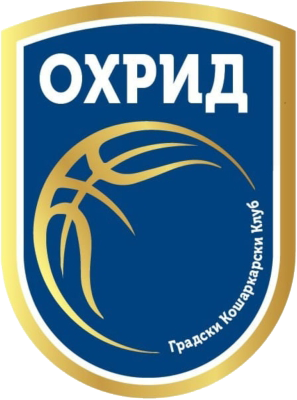 ГКК Охрид Лого