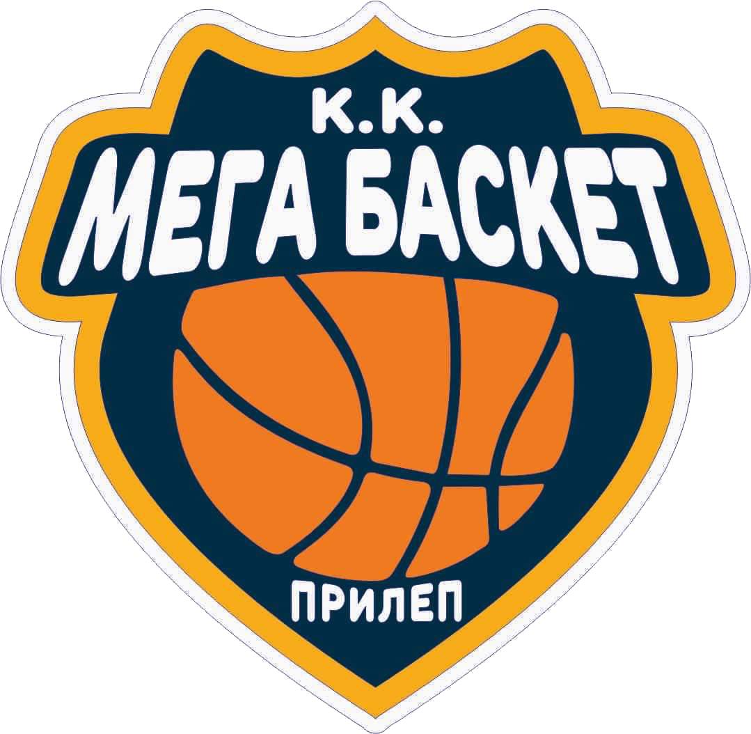 Мега баскет Лого