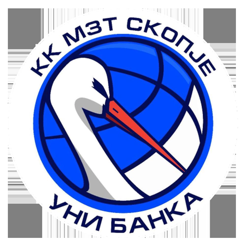 МЗТ Скопје Уни Банка Лого