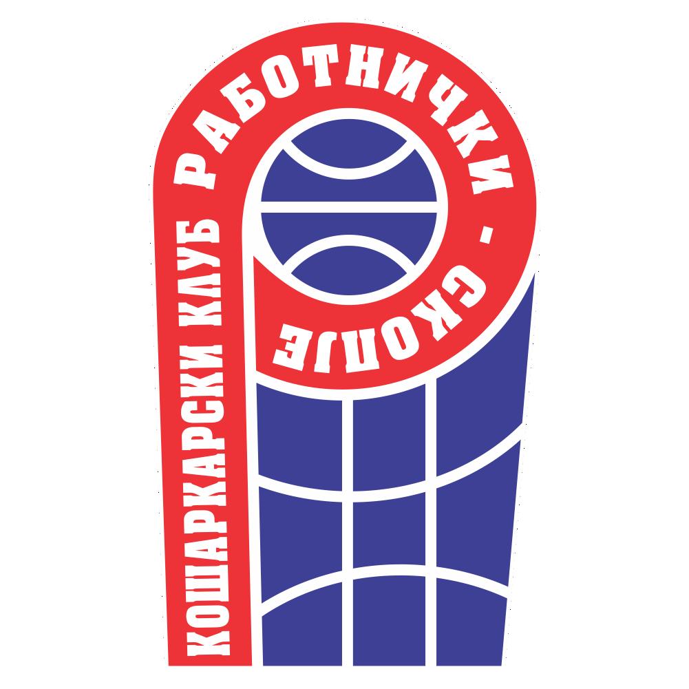 ЖКК Работнички Лого
