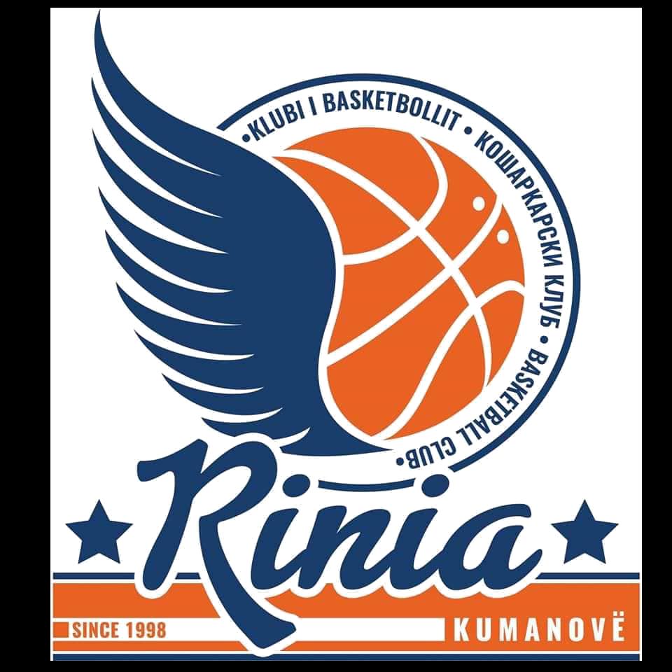 Ринија Лого