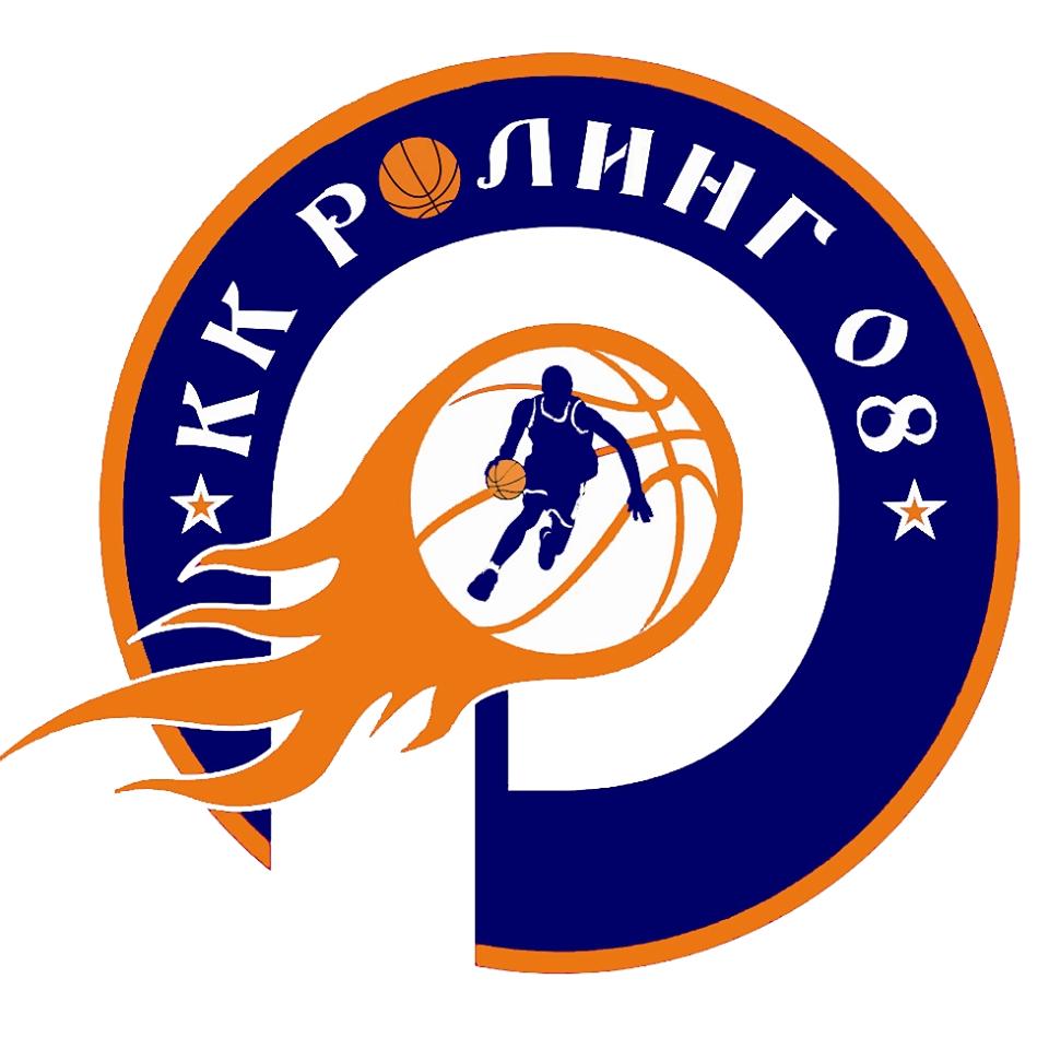 Ролинг 08 Лого