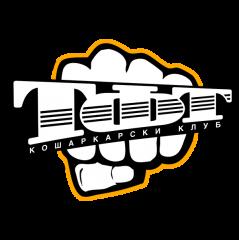 ТФТ Скопје Лого