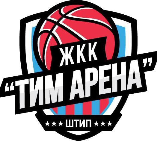 Тим Арена Лого