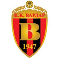 ЖКК Вардар Лого