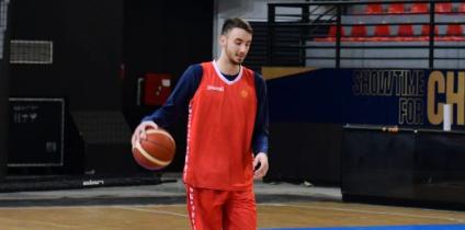 """Лука Савиќевиќ: """"Секој од нас сонува да заигра за сениорската репрезентација"""" (ВИДЕО)"""